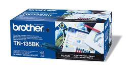 BROTHER TN-135BK - originál