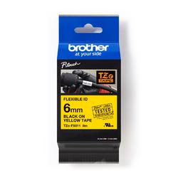 BROTHER TZ-FX611