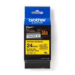BROTHER TZE-S651 - originál