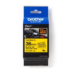 BROTHER TZ-FX661