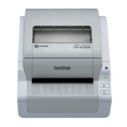 BROTHER TD-4100N + Power Banka 8000
