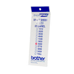 BROTHER ID-2260