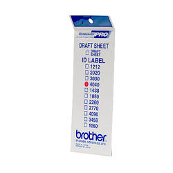 BROTHER ID-4040