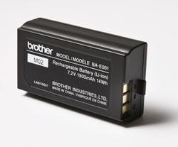 BROTHER Li-ion battery pro PT