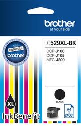 BROTHER LC-529XLBK - originál