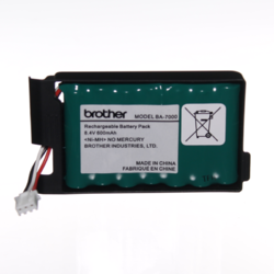 BROTHER Battery pack BA-7000