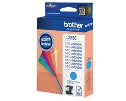 BROTHER LC-223C - originál