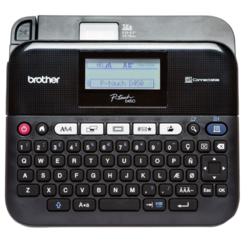 BROTHER PT-D450VP