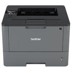 BROTHER HL-L5100DN + bunda Powder