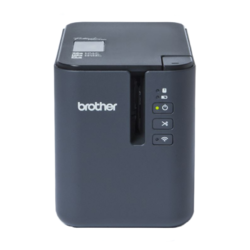 BROTHER PT-P950NW + Flash disk 64GB