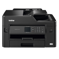 BROTHER MFC-J2330DW + Power Banka 8000