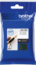 BROTHER LC-3617BK - originál