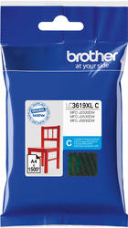 BROTHER LC-3619XLC - originál