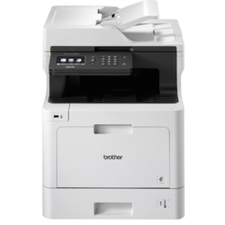 BROTHER DCP-L8410CDW + bunda Columbia