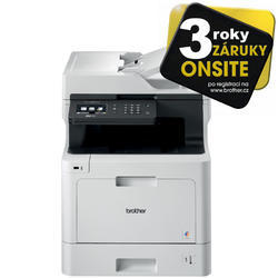 BROTHER MFC-L8690CDW + bunda Horizon