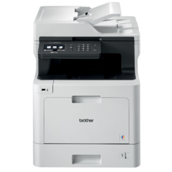 BROTHER MFC-L8690CDW + stan HUSKY