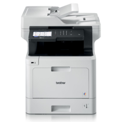 BROTHER MFC-L8900CDW + bunda Columbia