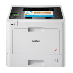 BROTHER HL-L8260CDW + bunda Columbia