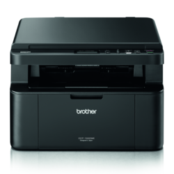 BROTHER DCP-1622WE + bluetooth reproduktor