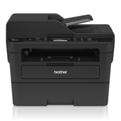 BROTHER DCP-L2552DN + Power Banka