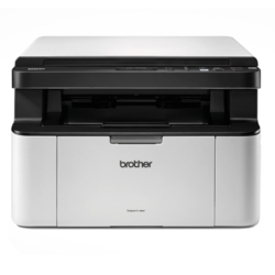 BROTHER DCP-1623WE + bluetooth reproduktor