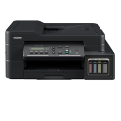 BROTHER DCP-T710W + Power Banka