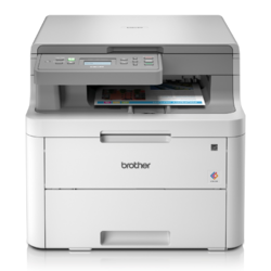 BROTHER DCP-L3510CDW + Flash disk 64GB