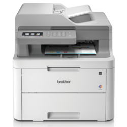 BROTHER DCP-L3550CDW + Flash disk 64GB