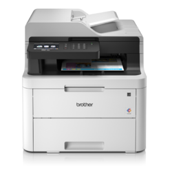 BROTHER MFC-L3730CDN + Power Banka