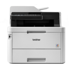 BROTHER MFC-L3770CDW + Power Banka