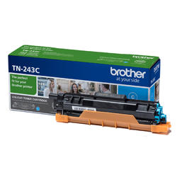 BROTHER TN-243C - originál