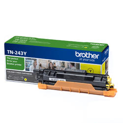 BROTHER TN-243Y - originál