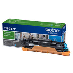 BROTHER TN-247C - originál