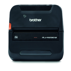 BROTHER Rugged Jet RJ-4230B