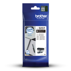 BROTHER LC-3237BK - originál