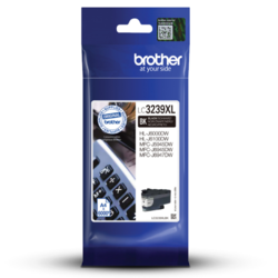 BROTHER LC-3239BK - originál