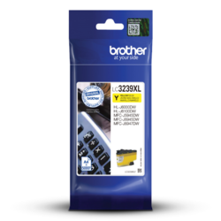BROTHER LC-3239Y - originál