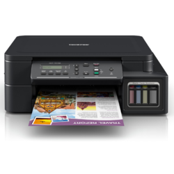 BROTHER DCP-T510W + Power Banka 8000