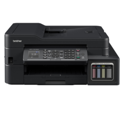 BROTHER MFC-T910DW + Power Banka 8000