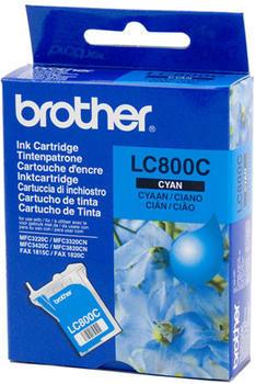 BROTHER LC-800C - originál
