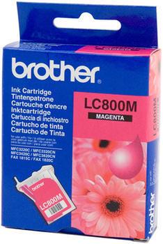 BROTHER LC-800M - originál