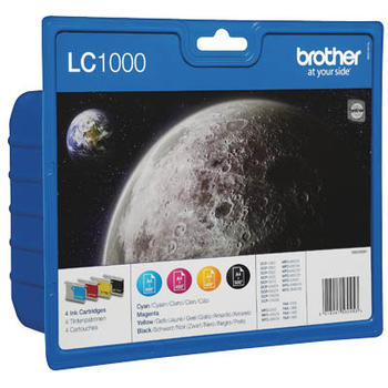 BROTHER LC-1000 VALBP - originál