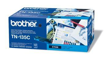 BROTHER TN-135C - originál
