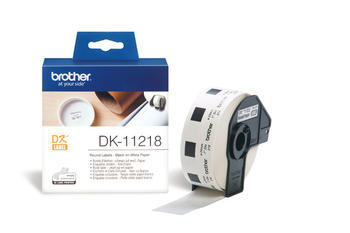 BROTHER DK-11218