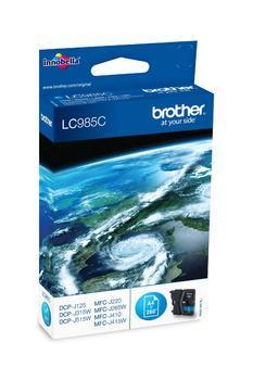 BROTHER LC-985C - originál