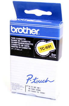 BROTHER TC-691
