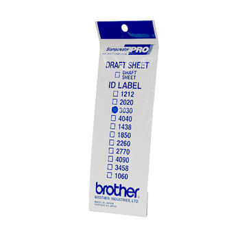 BROTHER ID-3030