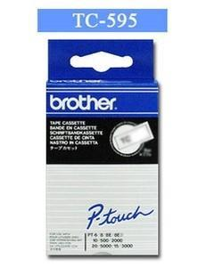 BROTHER TC-595