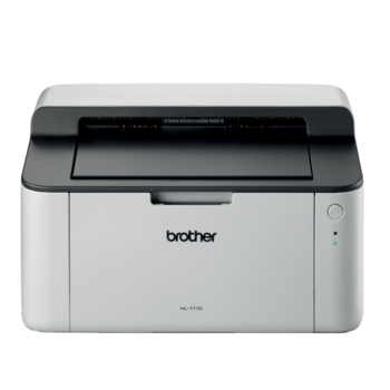 BROTHER HL-1110E - 1
