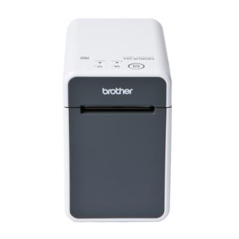 BROTHER TD-2120N + Flash disk 64GB - 1